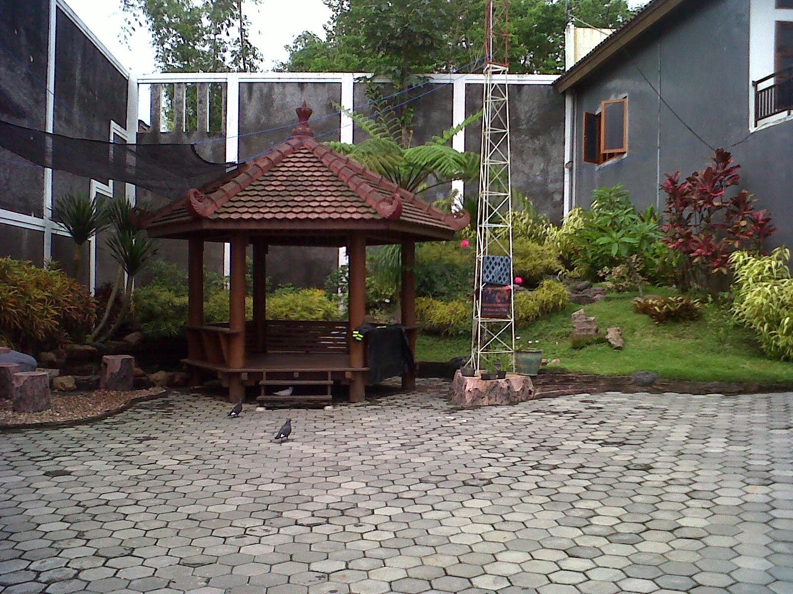 Villa Dewi Rinjani Batu (2)