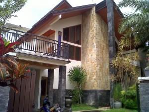 Villa Dewi Rinjani Batu