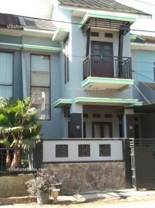Sewa Villa Batu Kusuma Pesamggrahan