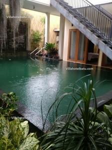 Villa Kolam Renang Selecta Batu