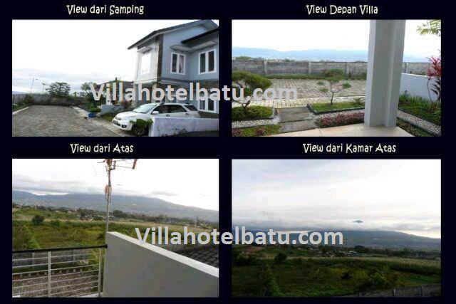 Chayra Villa Batu