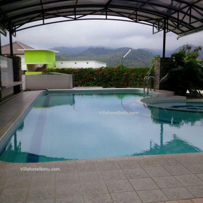 De View Villa Batu
