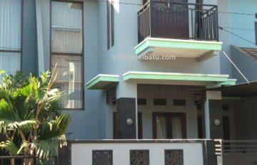 Villa Batu Kusuma Pesanggrahan Blok A