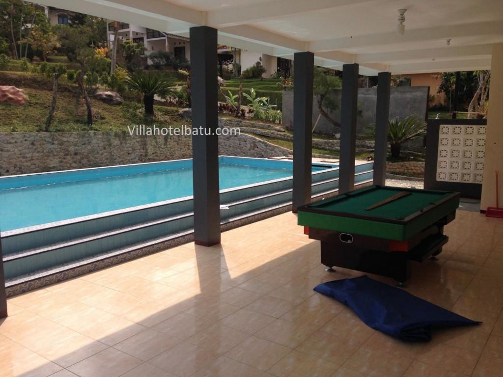 Villa Yess Kusuma Agro