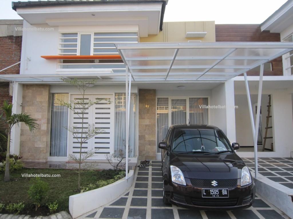 Villa Fiorence hill B7 Depan 1