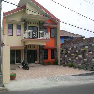 De Wukir Mas Villa Batu