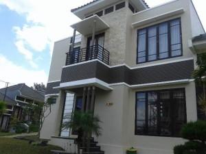 Exclusive Villa Batu C