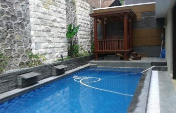 Exclusive Villa Batu C