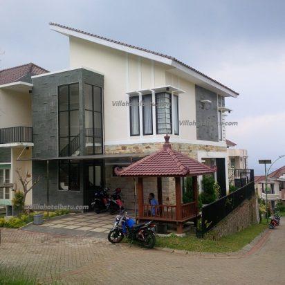 Villa Zakiya Batu