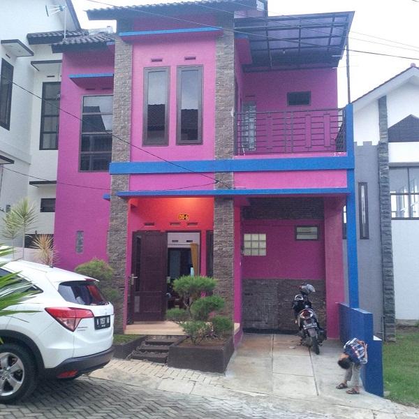 Sewa Villa Murah Di Batu Malang