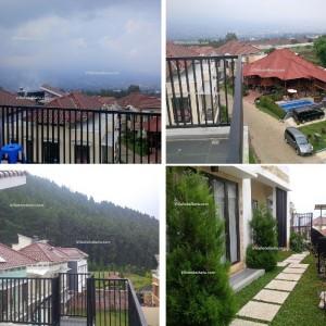 View Zakiya Villa Batu