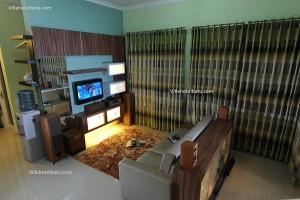 Villa 4 kamar di Panderman Hill Batu