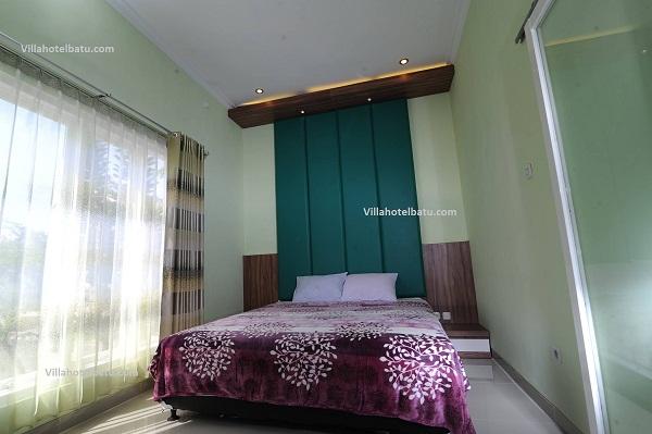 Villa 4 Kamar dekat Jatim Park Batu
