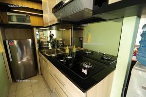 Villa Batu Griya Panderman Peralatan Dapur Lengkap