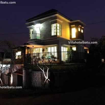 Villa Batu Griya Panderman