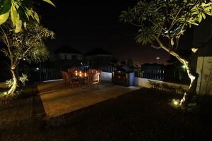 Villa Untuk Bulan Madu Di Batu