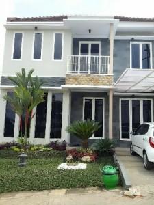 kusuma hill Villa Batu