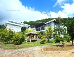 Cara Sewa Villa Kusuma Pinus Batu