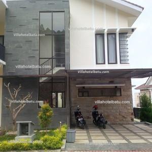 Harga Sewa Villa 4 Kamar Dekat Museum Angkut Di Kota Batu