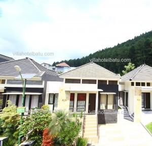Harga Sewa Villa Kolam Renang Di Kusuma Pinus Batu