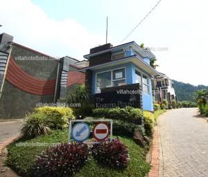 Info Villa Kusuma Pinus Batu