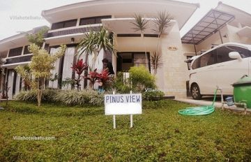 Informasi Harga Sewa villa di batu malang 2016