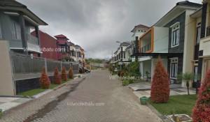Menginap Di Komplek Villa Kusuma Estate Batu Dekat Museum Angkut