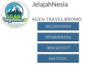 Paket Tour Murah Bromo