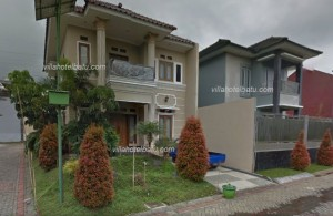 Sewa Harian Villa Kusuma Estate Batu