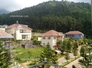 Softa Villa Kapasitas Besar Fasilitas Kolam Renang Di Batu