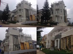 Softa villa Mewah Harga Murah Di Batu