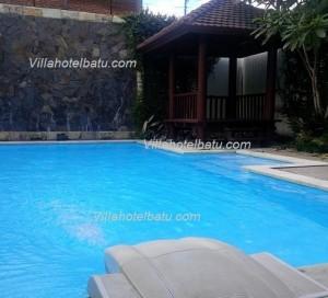 Tarif Villa Kusuma Estate Fasilitas Kolam Renang