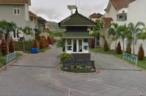 Tarif Villa Kusuma Estate Fasilitas Kolam Renang Batu