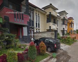 Villa Di Sewakan Kusuma Estate Batu dekat Museum Angkut Batu