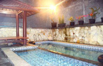 Villa Kusuma Estate Batu Malang Dekat Museum Angkut