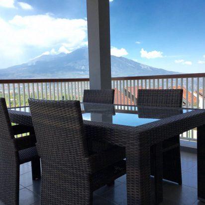 Modern Villa Batu