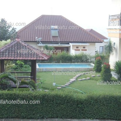 Villa San Luis Batu Private pool Kapasitas Besar