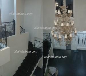 Villa san Luis Kapasitas Besar Batu
