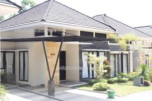Sewa Villa di Batu Malang Murah
