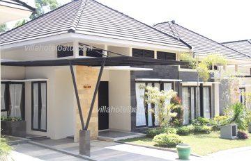 Daftar Sewa Villa Di Batu Malang Murah: Temukan Harga Terbaik