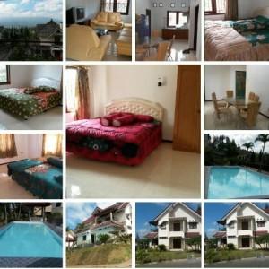 Harga Sewa Villa Di Malang