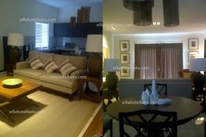 Premium Villa Batu D