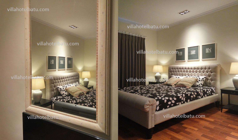 premium villa batu E