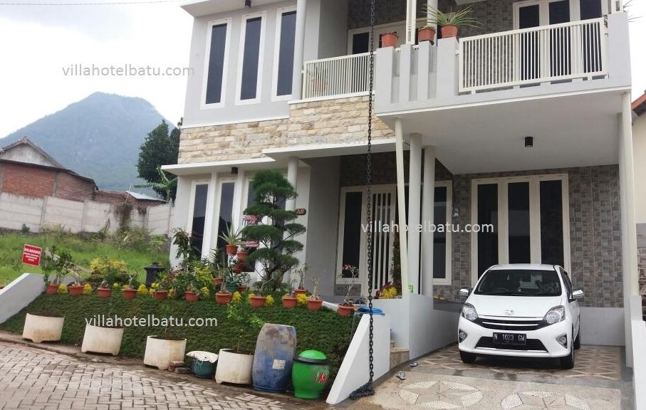 Villa 5 Kamar Sofa Hill Batu