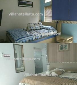 Info Villa Kolam renang di malang