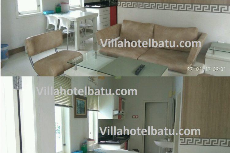 Serena Villa Batu