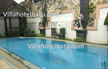 Villa Serena Batu