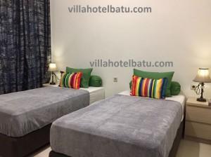 Lokasi Villa Di Batu Yang Paling Recommended