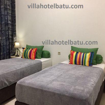 Delima Villa Batu B Free Wifi