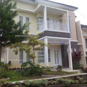 Villa Apel A8 Batu Malang